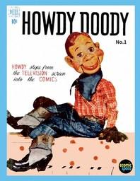 Howdy Doody #1