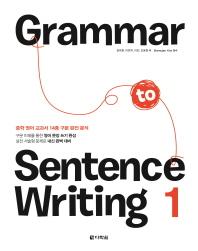 Grammar to Sentence Writing. 1