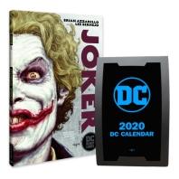 조커 + DC 캘린더 세트(2020년)