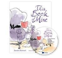 노부영 This Book of Mine (원서 & CD)