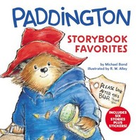 Paddington Storybook Favorites