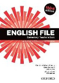 English File: Elementary: Teacher's Book with Test and Asses
