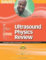 Ultrasound Physics Review
