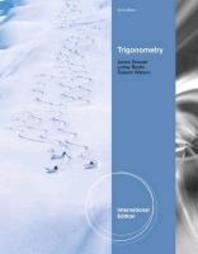 Trigonometry. James Stewart