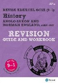 REVISE Edexcel GCSE (9-1) History Anglo-Saxon and Norman Eng
