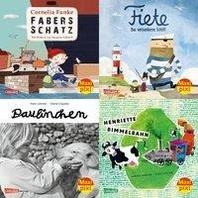 Maxi-Pixi-Box 66: Bilderbuch-Schaetze (4x5 Exemplare)