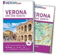 MERIAN live! Reisefuehrer Verona und das Veneto
