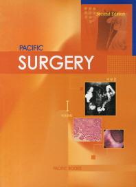 SURGERY VOLUME. 1(SECOND EDITION)