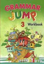 GRAMMAR JUMP. 3(WORKBOOK)