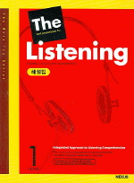 The best preparation for Listening : Level 1(해설집)