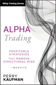 Alpha Trading + Website