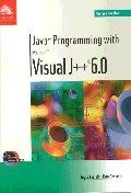 Java Programming with Microsoft Visual J++ 6.0(CD포함)
