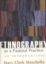 Ethnography as a Pastoral Practice