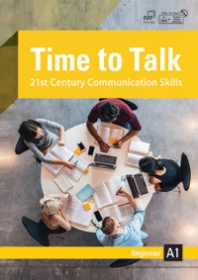 Time to Talk Beginner A1 (StudentBook+BIGBOX)