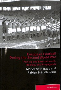 European Football During the Second World War