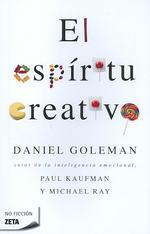 El Espiritu Creativo = The Creative Spirit