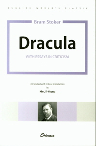 Dracula with Essays in Criticism(Bram Stoker)