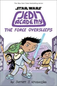 The Force Oversleeps (Star Wars