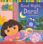 Good Night Dora (Dora The Explorer)