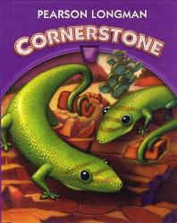 Cornerstone Student Edition Grade. 3(2013)