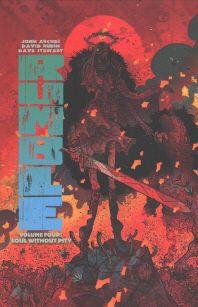 Rumble Volume 4