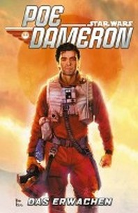 Star Wars Comics: Poe Dameron V