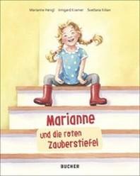 Marianne und die roten Zauberstiefel