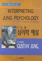 C G 융 심리학 해설