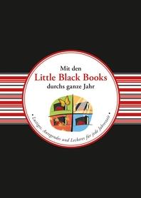 Mit den Little Black Books durchs ganze Jahr