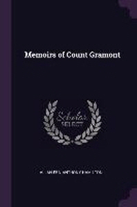 Memoirs of Count Gramont
