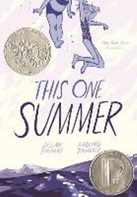 This One Summer (2015 Caldecott Honor)