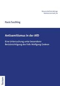 Antisemitismus in Der Afd