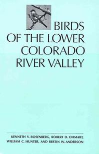 Birds of the Lower Colorado River Valley