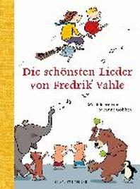 Die schoensten Lieder von Fredrik Vahle
