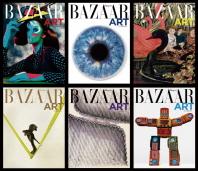 바자 아트(Bazaar Art) No. 4