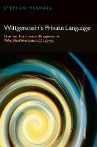 Wittgensteins Private Language P