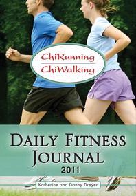 ChiRunning & ChiWalking Daily Fitness Journal