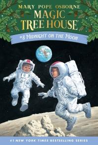 Magic Tree House. 8: Midnight on the Moon