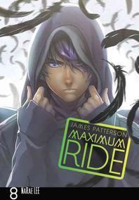 Maximum Ride, Volume 8