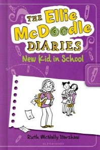 The Ellie McDoodle Diaries