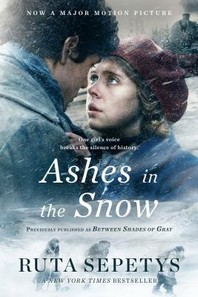 Ashes in the Snow