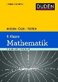 Wissen - ?ben - Testen: Mathematik 9. Klasse