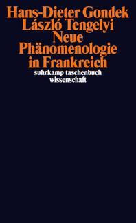 Neue Phaenomenologie in Frankreich