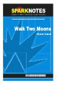 Walk Two Moons (SparkNotes Literature Guide)
