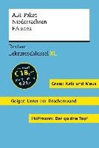 Lektuereschluessel XL. ABI-Paket Niedersachsen 2022 EA