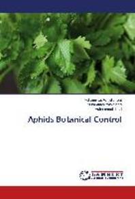 Aphids Botanical Control