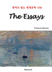 The Essays (영어로 읽는 세계문학 358)