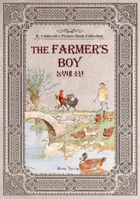 영국의 3대 그림책 작가 농부네 소년(영문판) The Farmer's Boy