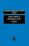 Global Trends in Educational Policy