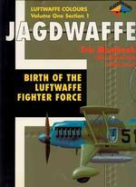 Birth of the Luftwaffe Fighter Force